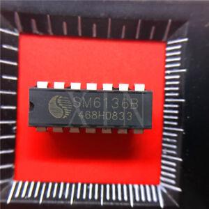 5PCS-SM6136B-DIP