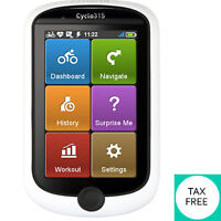 Magellan 315 Hc Gps Cyclo Computer With Heart Rate Monitor And Speed/cadence
