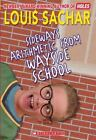 Wayside School: Sideways Arithmetic from Wayside School by Louis Sachar (1994, Paperback)