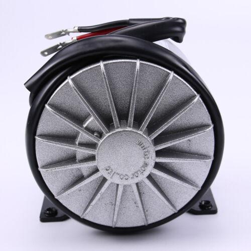 36V 350W Electric Brush Motor Speed Controller Bicycle E-bike Scooter Razor ATV