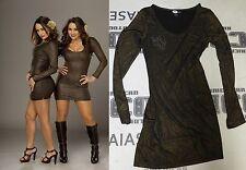 Nikki The Bella Twins Signed WWE Ring Worn Used Dress PSA/DNA Diva Photo Shoot 1