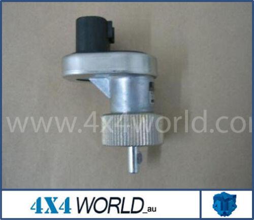 For Landcruiser HZJ80 HDJ80 Series Electrical Speedo Sensor 92 on