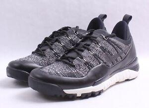on sale 93d78 93033 Image is loading Nike-Lupinek-Flyknit-Low-882685-100-Black-amp-