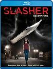 Slasher Season One - Blu-ray Region 1