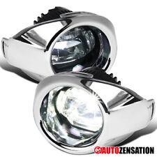 New Fog Lights Lamps Set of 2 Driver /& Passenger Side HO2593130 HO2592130 Pair