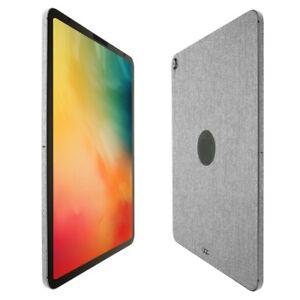 Skinomi-Brushed-Aluminum-Skin-Screen-Protector-For-Apple-iPad-Pro-11-034-2018