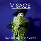 Darkness to Diamond 5055373524283 by Visage CD
