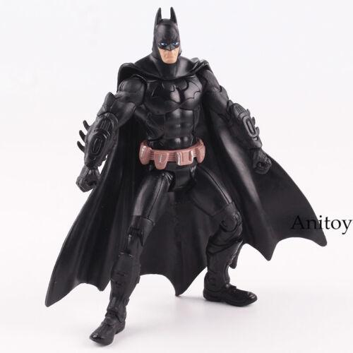 Ragazzi preferita Toys BATMAN Figura Azione Comune mobili vari posa Marvel supe