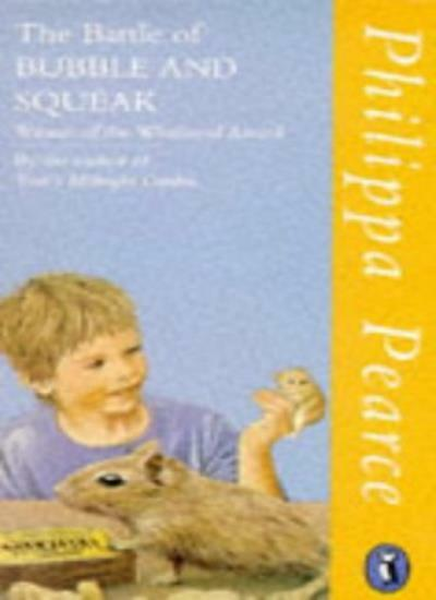 The Battle of Bubble and Squeak (Puffin Books) By  Philippa Pearce
