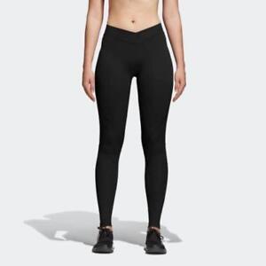 5ca56d3dbe0b Adidas Women s Alpha Skin Long Tights (CF6551) Running Yoga Training ...