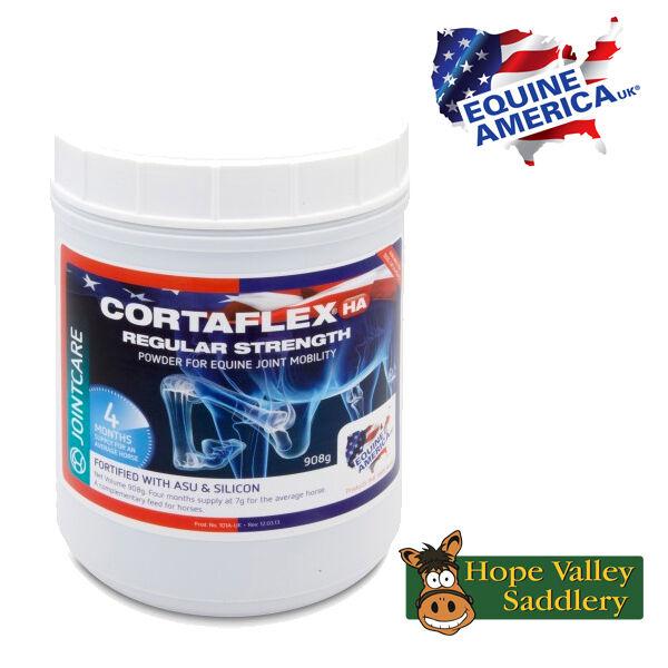 Equine Ameriac Cortaflex Regular Strength Powder (908g)