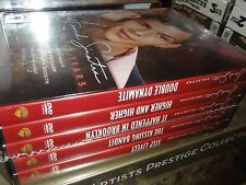 Frank Sinatra: The Early Years Collection (DVD) 5-Disc Set! TMC Classic! NEW!