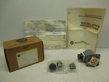 Allen Bradley 845N-SJDN3-CKY2 Incremental Optical Encoder