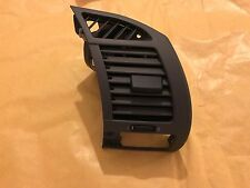 BMW Z4 E85 GREY RIGHT SIDE AIR VENT 7025632