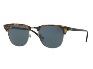 Occhiali-da-Sole-Ray-Ban-Limited-edition-hot-sunglasses-RB3016-CLUBMASTER-1158R5
