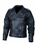 Biker Real Mens Jacket Style Brando Leather Premium Sizes All In 100 Cowhide 4OxwZdxYq