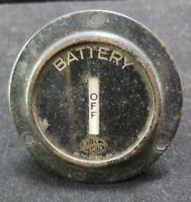 Vintage Roller Smith Meter