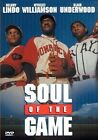 Soul of The Game 0026359130922 With Edward Herrmann DVD Region 1