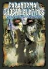 Paranormal Ghost Hauntings at The TUR 0885444482472 DVD Region 1