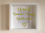 IKEA-RIBBA-Box-Frame-Personalised-Vinyl-Wall-Art-Quote-Life-isnt-all-about thumbnail 11