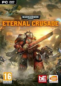 Warhammer-40-000-Eternal-Crusade-PC-DVD-Neuf-Scelle