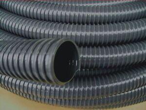 Staubsaugerschlauch Saugschlauch Spiralschlauch Saugerschlauch Ø25-150mm bis 25%