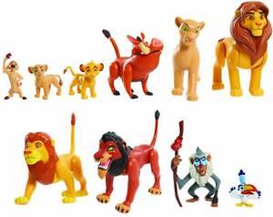 Disney-The-Lion-King-Collectors-10-pack-deluxe-figure-set