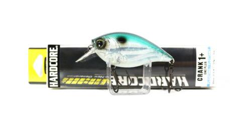 Yo Zuri Duel Hardcore Shad Crank 1 9720 65F Floating Lure R1187-GSSH