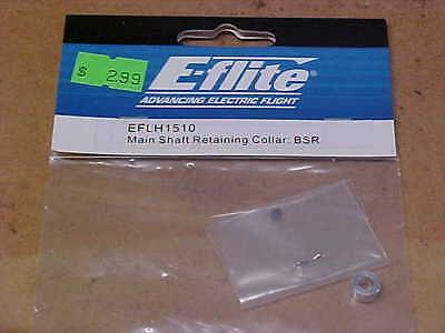 Blade SR E-Flite EFLH1510 Main Shaft Retaining Collar
