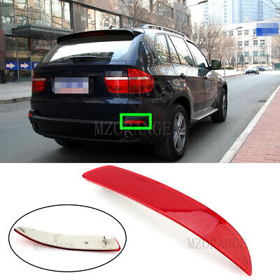 Rear Bumper Reflector Cover RIGHT fits 2007-2010 BMW X5 E70