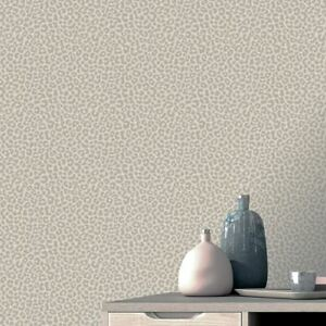 Portefeuille-Imprime-Leopard-Papier-Peint-Naturel-Rasch-215601-Neuf