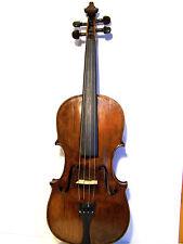 Vecchio italiano violino, Old Italia Violin KAPPA