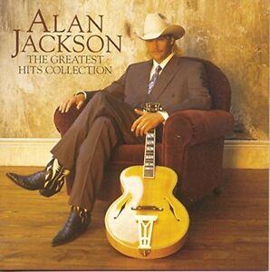 Alan-Jackson-Greatest-hits-collection-20-tracks-1995-CD