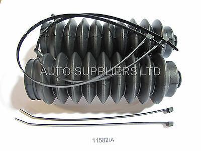 *gland-in-my-hand* Honda Accord Steering Rack Gaiter Kit [18158x2]