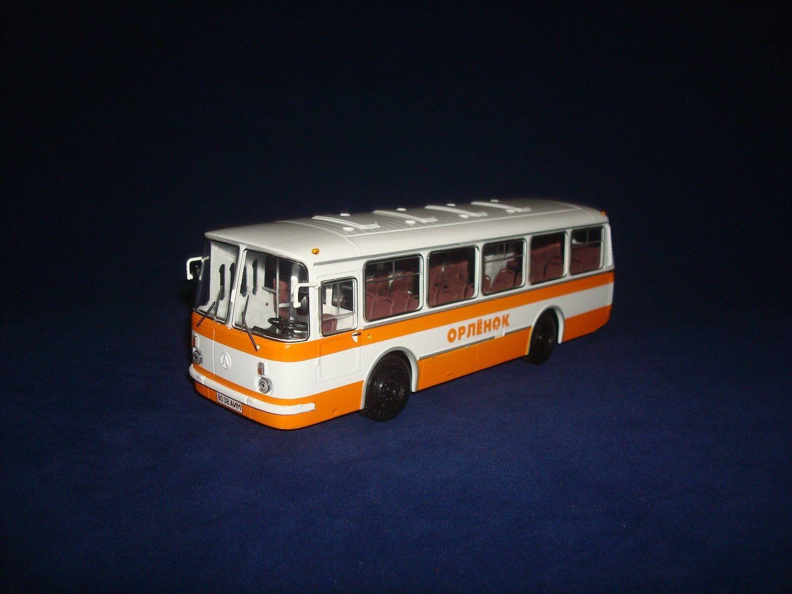 Felices compras Laz 695 Orlyonok soviético soviético soviético Bus 1 43  venta directa de fábrica