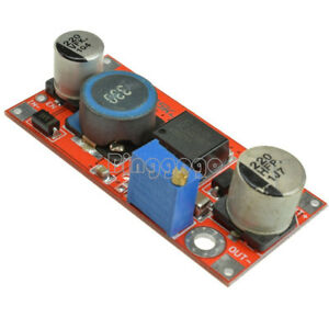 XL6009-DC-Adjustable-Step-up-boost-Power-Converter-Module-Replace-LM2577-DE