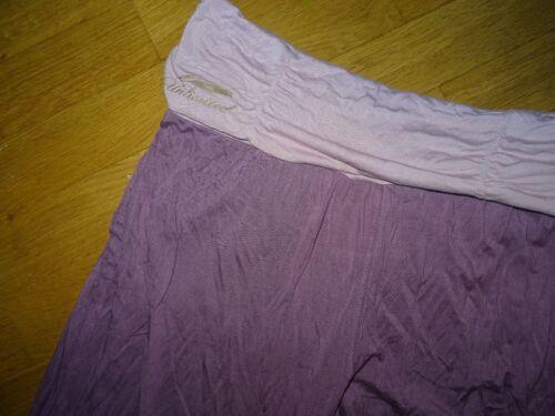 lila NEU @GN21 Reebok Damen Sport T-Shirt AB1498 Y DONT STRESS T M