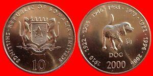 10 Shilling 2000 Sin Circular Somalia-0073sc Xe2xm0u8-08003706-449252885