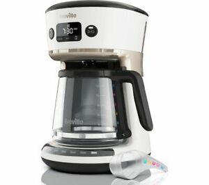 BREVILLE-Mostra-Easy-Measure-Filter-Coffee-Machine-VCF116-White-Currys