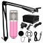 Professional-Microfone-Bm800-Studio-Microphone-Bm-800-Sound-Condenser-Recording thumbnail 14