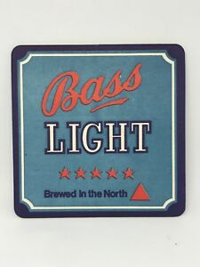 Vintage-Bass-Light-Beer-Coaster