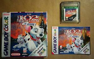 LES-102-DALMATIENS-A-LA-RESCOUSSE-pour-Nintendo-Game-Boy-DISNEY