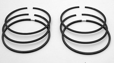 20 over size piston ring set Made in Germany Triumph T140