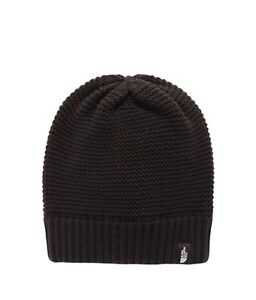 403b51ee7e The North Face Women s Purrl Stitch Beanie Black tnf Black One Size ...