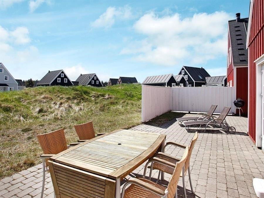 sommerhus, Blokhus Strand, sovepladser 6