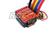 SKYRC TORO 1-2 Cell RC Sensored Brushless Motor 120A ESC Speed Controller SL780