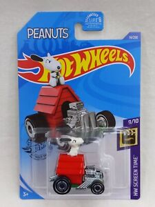 Hot-Wheels-Snoopy-HW-Screen-Time-2020