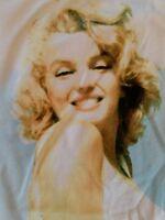 Marilyn Monroe T-shirt Junior Size 11-13 Large