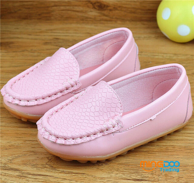 NEW Girls Youth/'s MUDD ROSLYN Fuchsia Slip On Loafers Fashion Casual//Dress Shoes