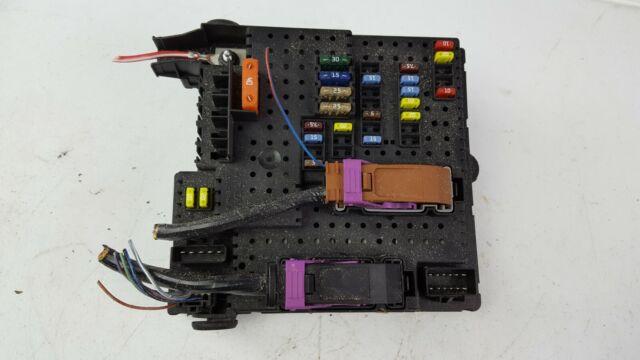 2009 volvo fuse box volvo s60 2005 2009 main center fuse electric relay block box oem  volvo s60 2005 2009 main center fuse